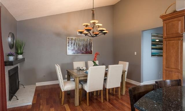 23322 Dune Mear Rd Dinning Area