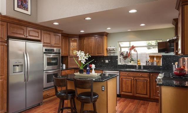 23322 Dune Mear Rd Kitchen