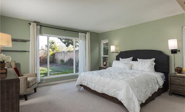 23322 Dune Mear Rd Master Bedroom