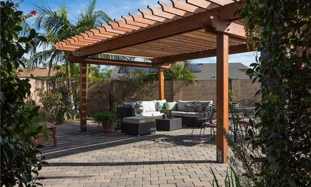 23322 Dune Mear Rd Outdoor Entertaining Space