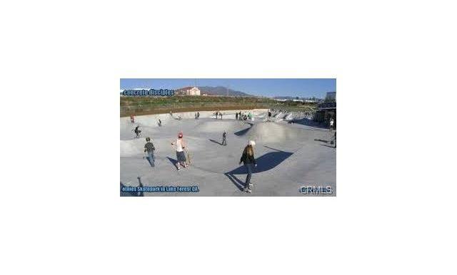 23322 Dune Mear Rd Skate Park