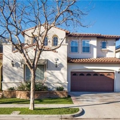 11 Sleepy Hollow Ln Ladera Ranch CA
