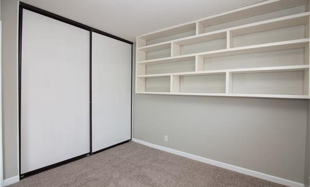 27 Greenfield Closet Space