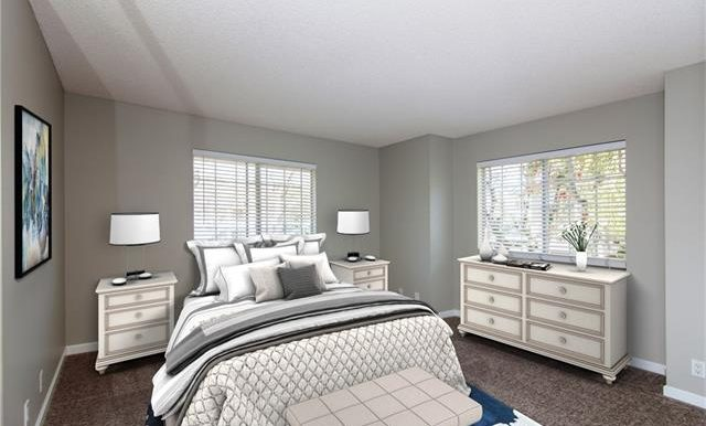 27 Greenfield Master Bedroom
