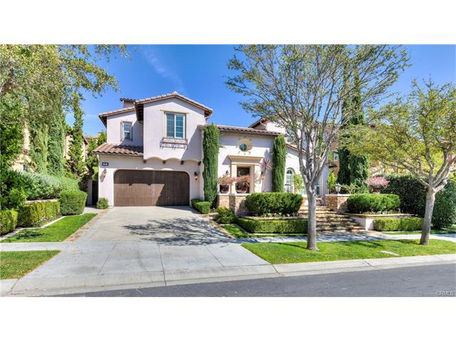 22 Roshelle Ln Ladera Ranch CA