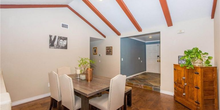 14422 Sandbrook Dr Tustin Dinning Room