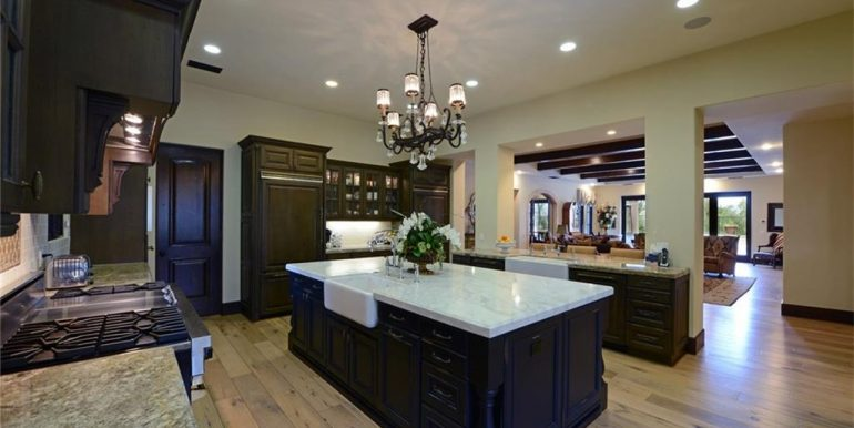 9 San Jose Designer Kitchen