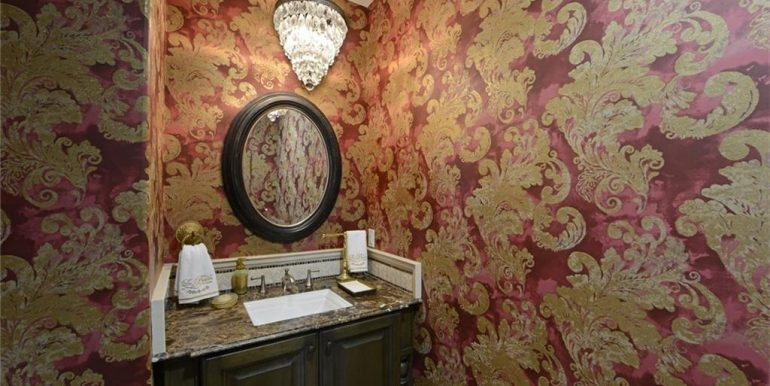 9 San Jose First Floor Powder Room