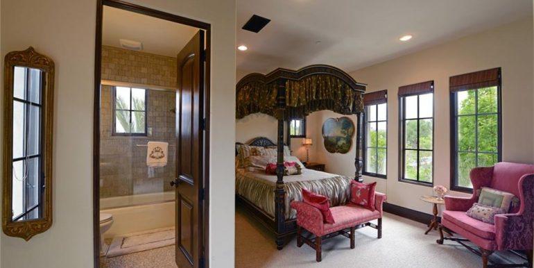 9 San Jose Guest Room