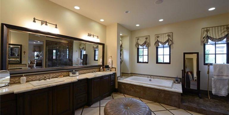 9 San Jose Master Bath