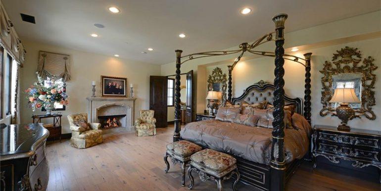 9 San Jose Master Suite