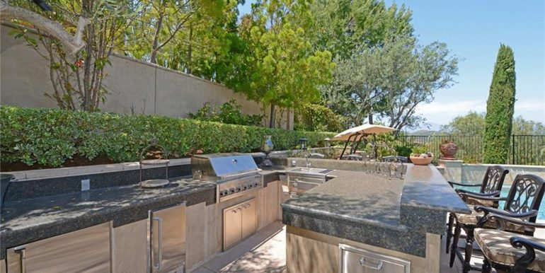 9 San Jose Outdoor Kitchen