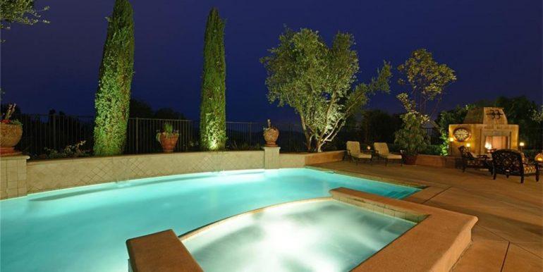9 San Jose Pool
