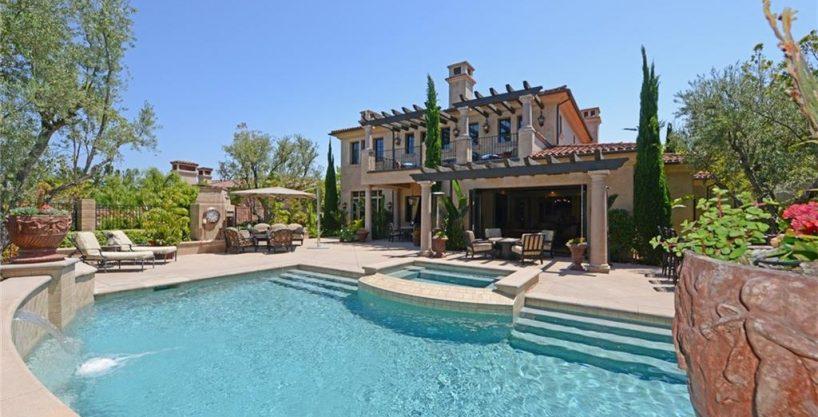 9 San Jose St Ladera Ranch CA