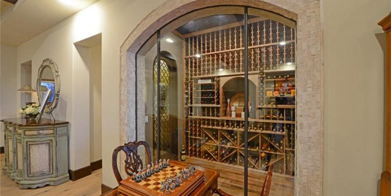 9 San Jose Wine Room