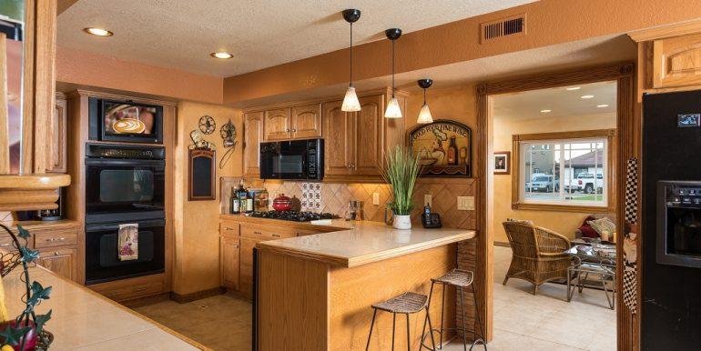 9642 Toucan Ave Fountain Valley Kitchen