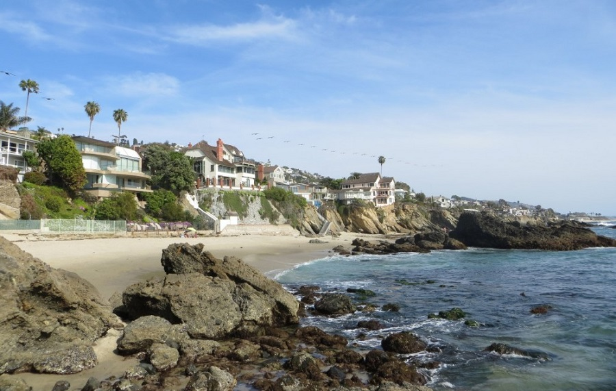 The best beaches near Ladera Ranch help you experience beach days that thousands of people travel far distances to experience.