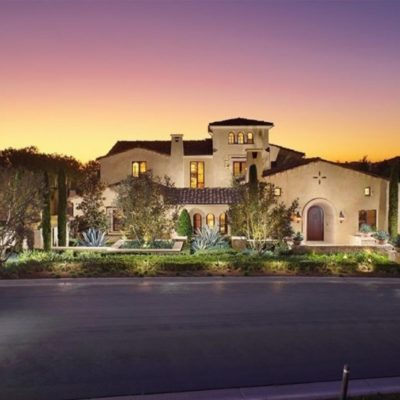 Buying a Multi-Million Dollar Luxury Home in Orange County