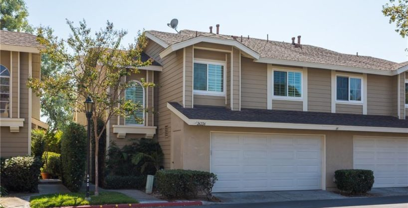 26226 Fern Glen #72 Lake Forest CA