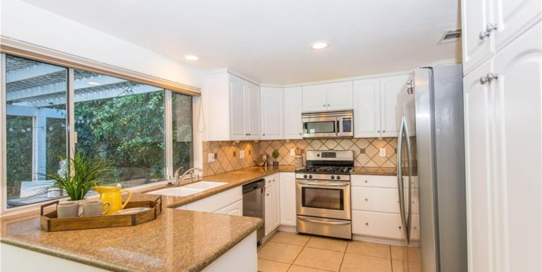 14492 Silverbrook Kitchen