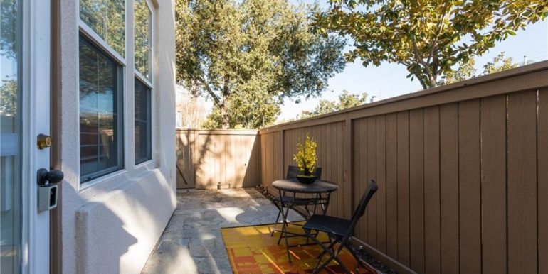 31 Livingston Pl Ladera Ranch Morning Coffee Space