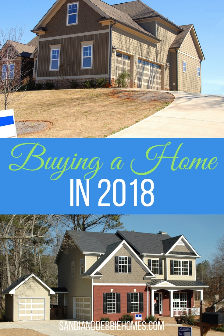 Buying a home in 2018 what buyers should know about for Tips before buying a house