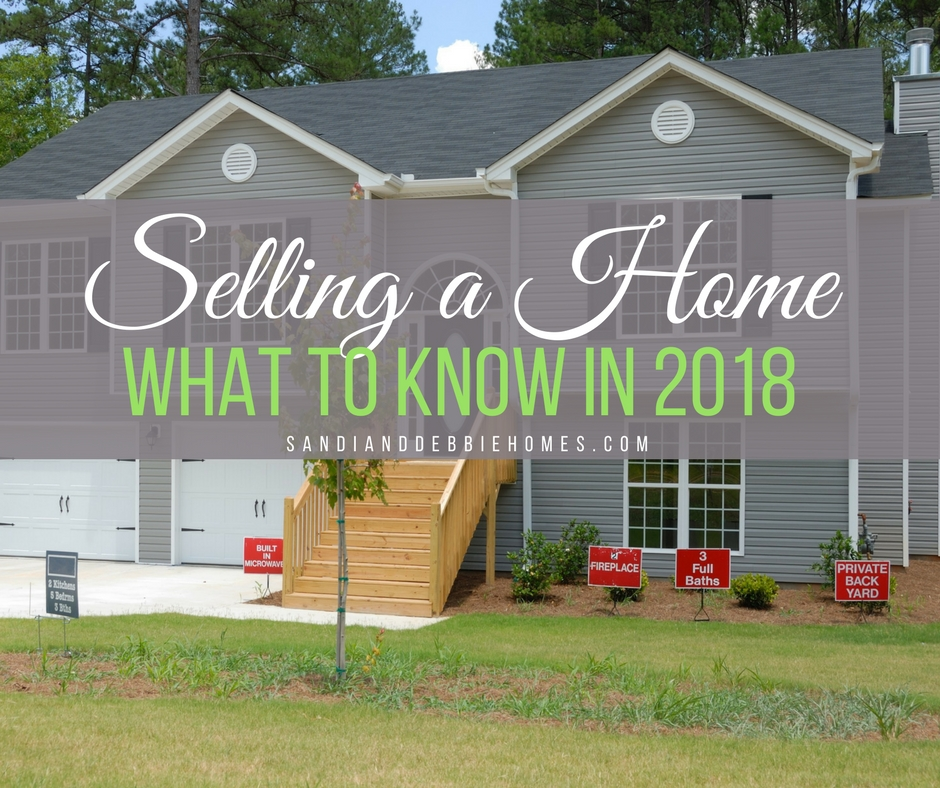 Market Home: What Sellers Should Know About
