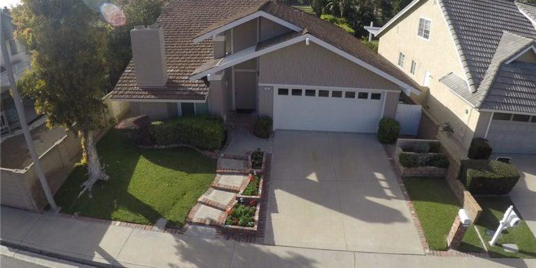 32 Allegheny Irvine Aerial View