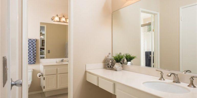 32 Allegheny Irvine Master Bath