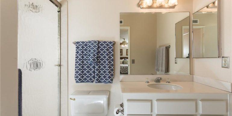 32 Allegheny Irvine Master Bath Upgrades