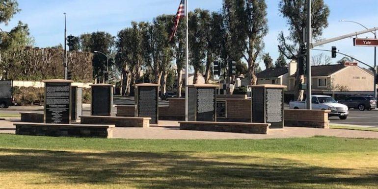 32 Allegheny Irvine Memorial