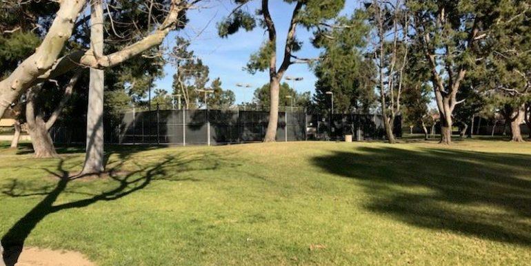 32 Allegheny Irvine Tennis Courts