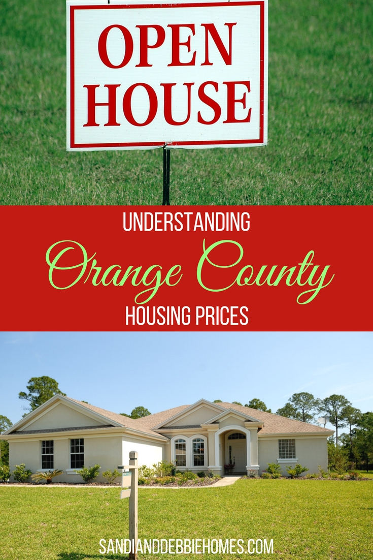Why are Orange County home prices rising and how can you better make a decision about when to buy your new home?