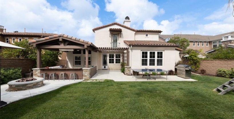 44 Christopher St Ladera Ranch CA