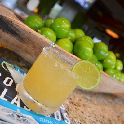 Memorial Day Margarita Recipes