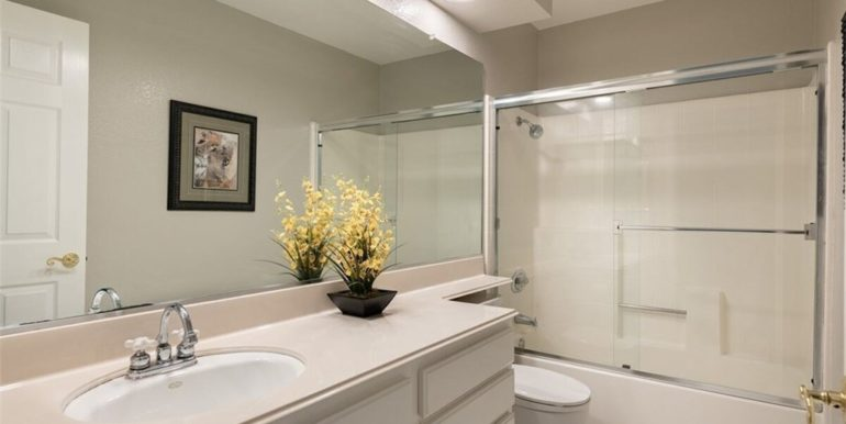 21 Twinberry Aliso Viejo CA Hall Bath