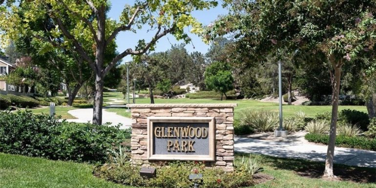 21 Twinberry Aliso Viejo CA Parks