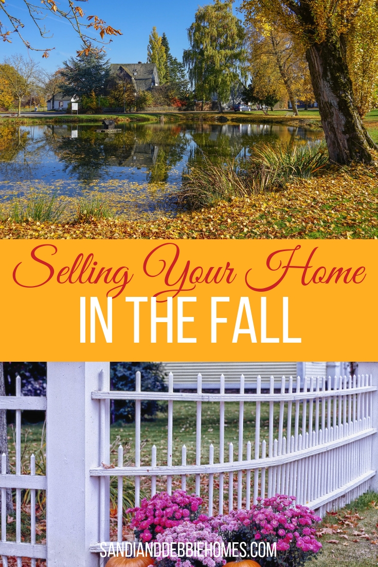 There are many different things to know about selling your home in the fall that will help you complete the sale and walk away happy.