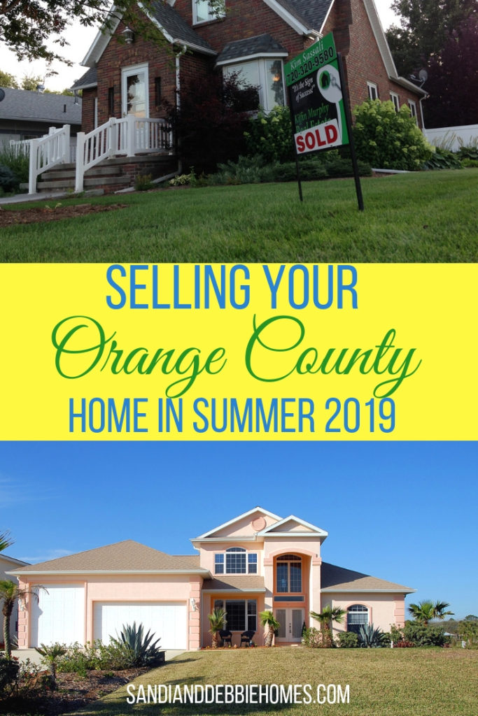 There are some easy tips for selling your Orange County home in summer 2019 that will make the entire process feel like a breeze.