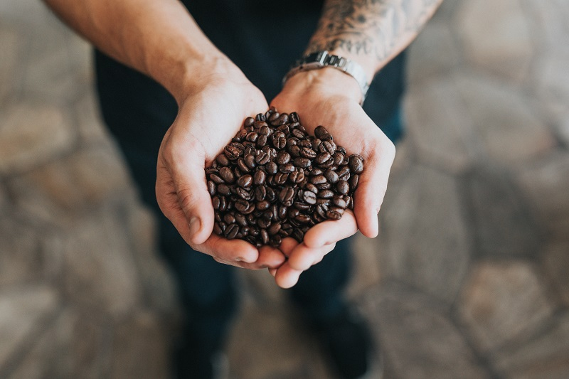 Try one of the many different coffee shops in Orange County, especially the ones you haven't tried before so you can learn what good coffee really is like.