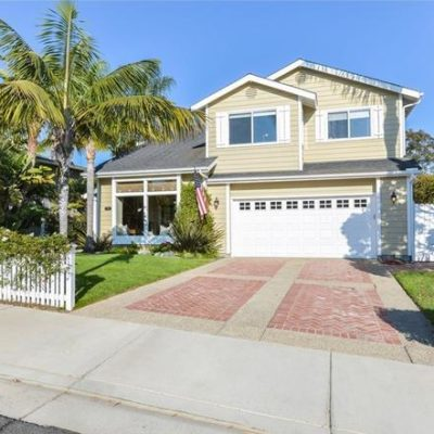 When you walk into 151 W Avenida De Los Lobos Marinos San Clemente CA you quickly find out that this home is what people dream of.