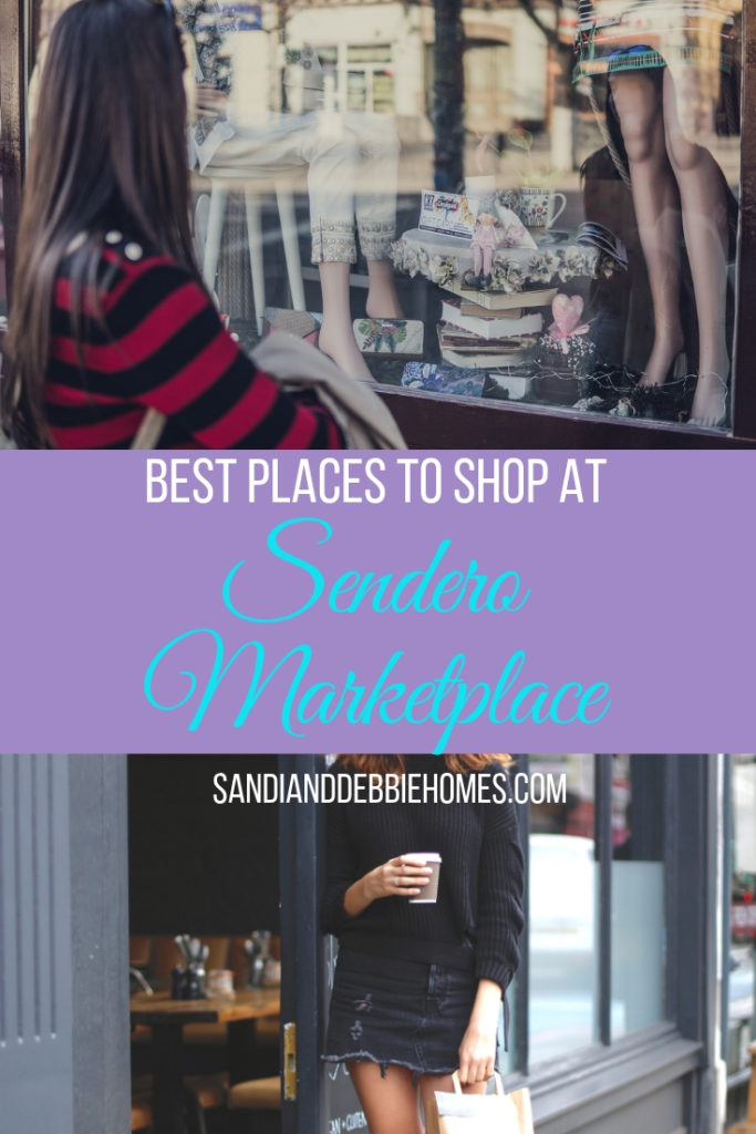 Head on over to the Sendero Marketplace in Rancho Mission Viejo so that you can visit some of the best spots in the area.