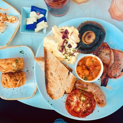 10 of the Best San Clemente Restaurants for Families