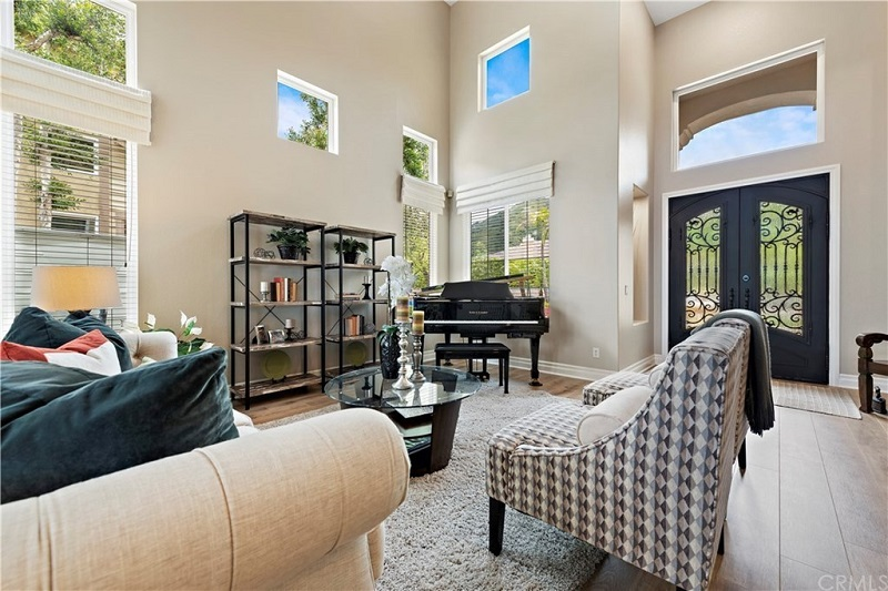 Welcome to 32911 Arrowhead in Rancho Santa Margarita where views are just the beginning of the many different enjoyable aspects of the home.