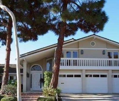 You may find that your dream home has already been built and carries 1441 Sandcastle Dr in Corona del Mar as the address.