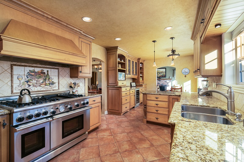 There is a lot to discover at 13051 Prospect Ave in Santa Ana California and you can get a little peek at it all right here.