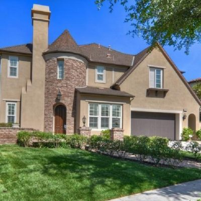Discover what it takes for a house to become an estate at 17 Dennis Ln in Ladera Ranch, California, one of the best communities in Orange County.