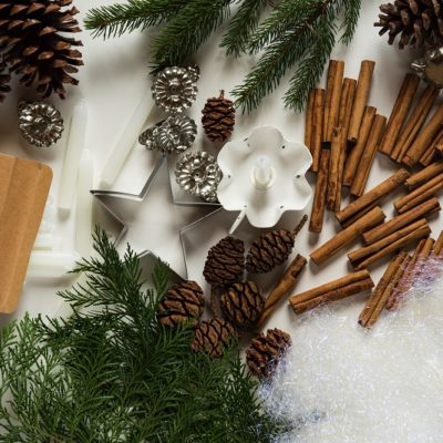15 DIY Luxury Holiday Decorations