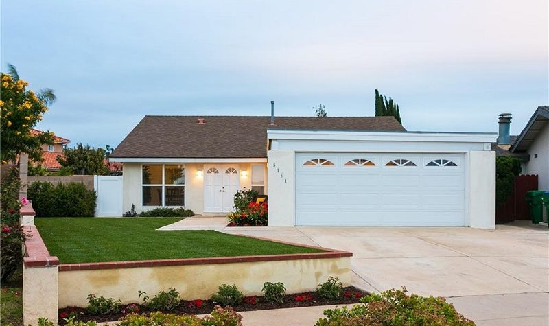 You will find that your dream home has already been built at 5161 Greencap Ave in Irvine, California where community is everything.