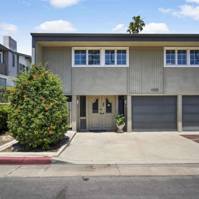 4308 Patrice Rd Newport Beach Front View